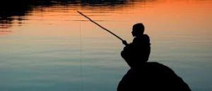 Peaceful Fishing 9.5.2015