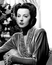 Hedy Lamarr 11.9.2015