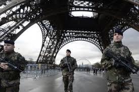 Paris Attack 3 11.14.2015